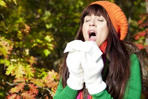 Can't Shift Those Winter Coughs & Sneezes?