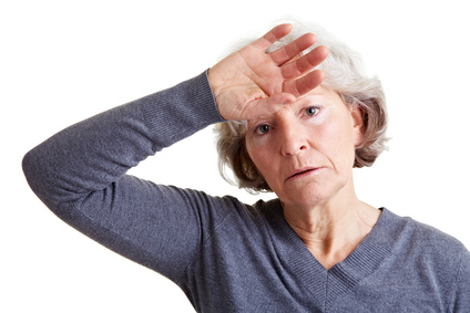 Menopause – do we have to suffer?