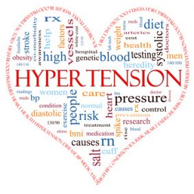 Tackling Hypertension (High Blood Pressure) – The Herbalists Approach